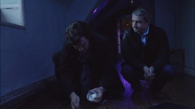 Sherlock Having Fun.png
